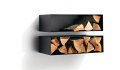 Porta legna/pellet