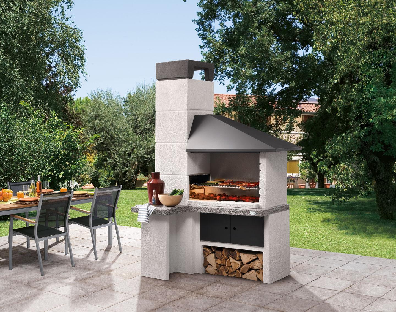 Barbecue In Muratura Immagini faro new - rezzonico casa