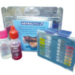 Kit analisi dell'acqua