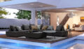 Divani, poltrone e set lounge