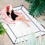 Cuscino galleggiante floatzac FATBOY